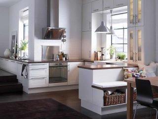 Как выбирать вытяжку на кухню? Советы профессиональных мастеров