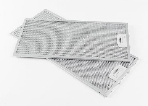 Металлические фильтры для вытяжки