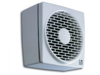 Особенность оконного вытяжного вентилятора