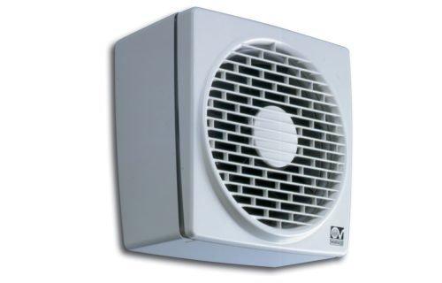 Вытяжной оконный вентилятор