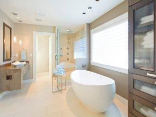 Как выбрать вентилятор для вытяжки в ванную