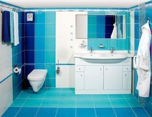 Вытяжка для ванной комнаты