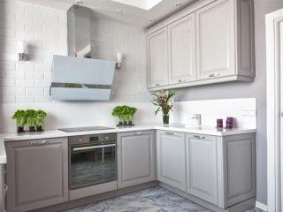 Виды и особенности кухонных вытяжек