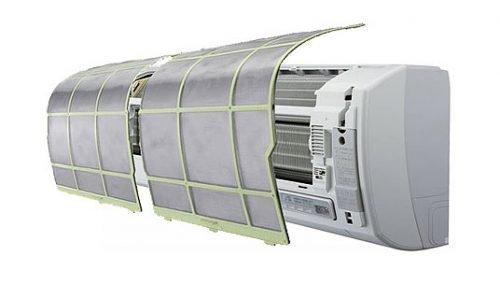 Фильтр Nano Titanium