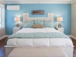 На что обратить внимание при выборе и установки кондиционера в спальне