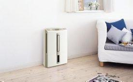 Какую выбрать модель осушителя воздуха для квартиры