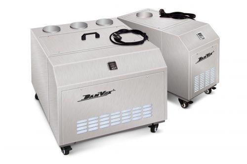Ультразвуковой промышленный увлажнитель воздуха