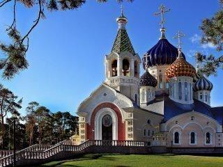 Вентиляция в церковных зданиях и храмах