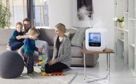Какой очиститель-увлажнитель воздуха для дома лучше всего приобрести?
