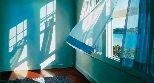 Проветривание квартиры