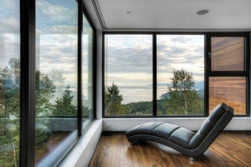 Квартира с пластиковыми окнами