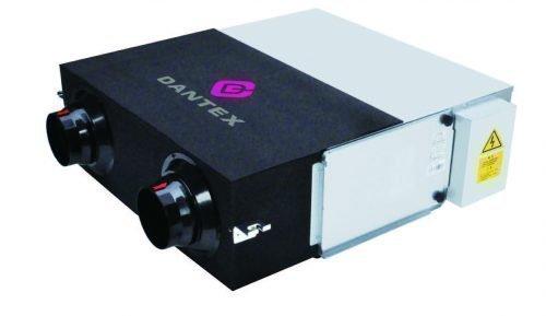 Вентиляционная система Dantex