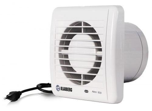 Вентилятор для вентиляции