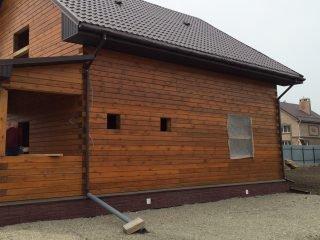 Особенности открытия продухов в деревянном доме