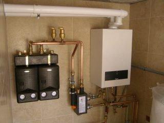 Требования к вентиляции для газового котла в частном доме