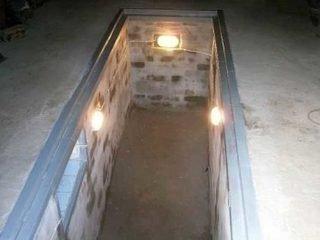 Особенности вентиляции в погребе и смотровой яме в гараже: устройство и схема