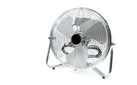 Искусственная (механическая) вентиляция в помещениях