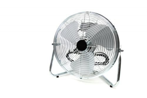 Механический вентилятор