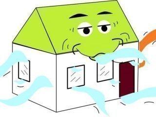 Основные требования к вентиляции помещений