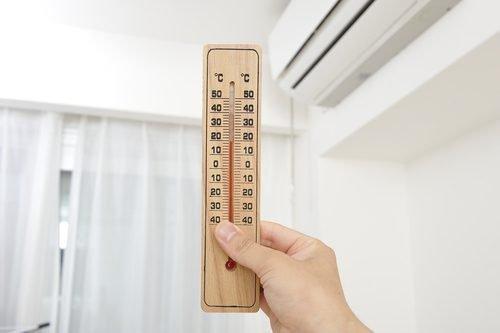 Допустимая температура