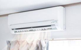 Особенности обогрева помещения с помощью кондиционера