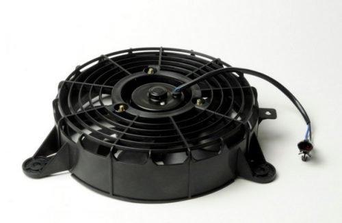 Вентиляционная система кондиционера