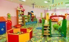 Режим проветривания в помещениях детского сада